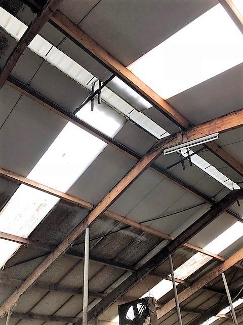 plafond schoonmaken met cool plafond schilderen with